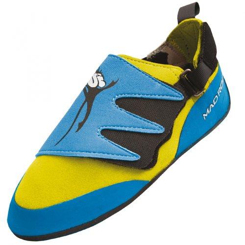 Mad Rock Mad Monkey 2.0 Climbing Shoes Kids Größe 29 2017 Kletterschuhe