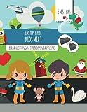 EMSteps Basic Kids Mix 1: Bauanleitungen für Noppenbausteine