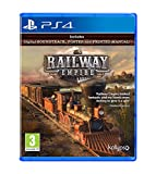 Railway Empire (PS4) (New)