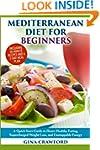 Mediterranean Diet for Beginners: A Q...