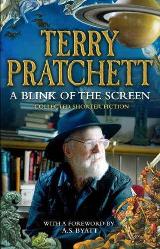 A Blink of the Screen: Collected Short Fiction (English Edition)