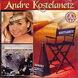 Songtexte von André Kostelanetz - The Kostelanetz Sound of Today / Today's Greatest Movie Hits