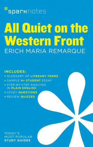 sparknotes-all-quiet-on-the-western-front
