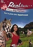 Real Stories Mission Equitation - Sur la piste des Appaloosas