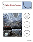 Fundamentals of Building Construction: Materials and Methods with Interactive Resource Center Access Card, 6th Edition Binder Ready Version by Edward Allen (2013-10-14)
