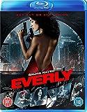 Everly [Blu-ray] [2015] [Reino Unido]