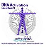 DNA Activation LevelOne #1 by Shapeshifter
