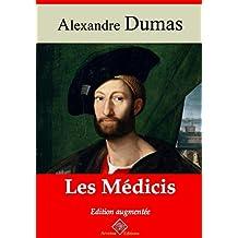 Les Médicis (Nouvelle édition augmentée) - Arvensa Editions (French Edition)