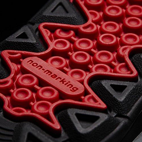 Adidas Sneaker MUFC EL I für Kinder Scarle/FtwWht/CBlack