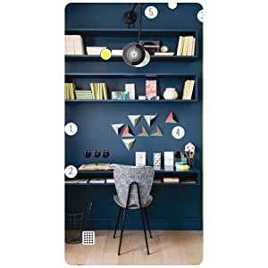 Nokia Lumia 720 Phone Cover - Matte Finish Phone Cover