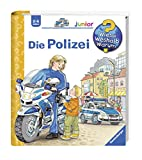 Die Polizei - Andrea Erne