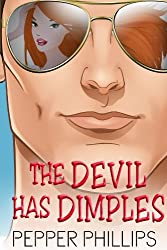 The Devil Has Dimples (Boggy Bayou Book 1) (English Edition)