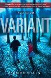 Variant (English Edition)