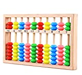 Tininna-Boulier chinois coloré en bois, jeu éducatif...