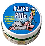 """Kater-Pille"" (Traubenzucker)"
