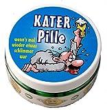 Kater-Pille (Traubenzucker)