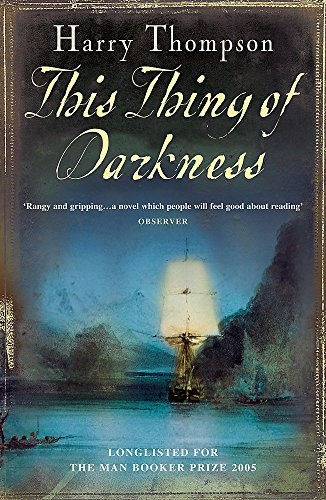 This Thing Of Darkness por Harry Thompson