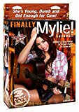 Finally Mylie - American Country Love Doll