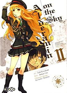 Alderamin on the sky Edition simple Tome 2