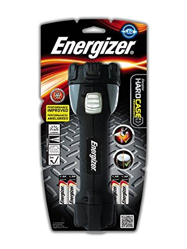 Energizer, Torcia LED, raggio di illuminazione 55 m, 630060