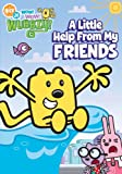 Wow Wow Wubbzy: A Little Help From My Friends [DVD] [2009] [Region 1] [US Import] [NTSC]