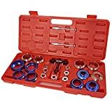 FIT TOOLS Crank Bearing Camshaft Seal Remover and Installer Kit by FIT TOOLS