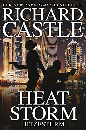 Castle 9: Heat Storm - Hitzesturm - Heat Wave