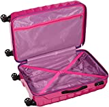 American Tourister Palm Valley Spinner, 77 cm, 89 Liters, Pink Sparkle - 5