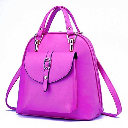 borsa da viaggio Moda/borsa a tracolla di spalla casuale/Istituto coreanopuborse di cuoio-A F