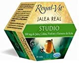 Jalea Real Royal-Vit Studio 20 ampollas de Dietisa