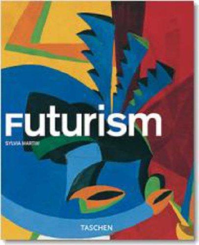 Futurism (Taschen Basic Art Series) por Sylvia Martin