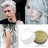 Haarfärbemittel Yiitay Professionelle Haarfärbemittel Wachs Styling Wachs Für...