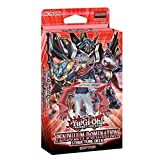 Yu-Gi-Oh! 14566 YGO-448861-EN English Pendulum Domination Structure Deck Game