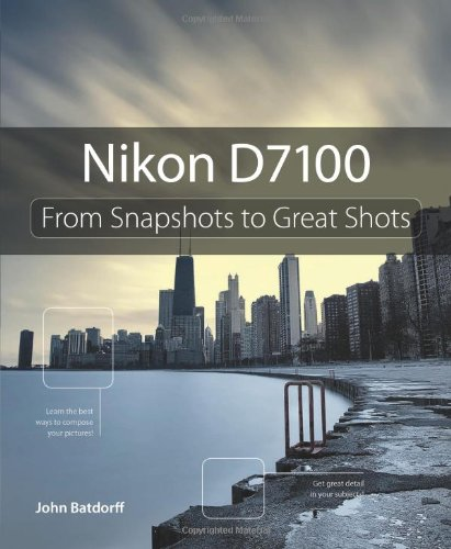 Nikon D7100 (From Snapshots to Great Shots)