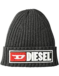 0bb971be2fd Amazon.co.uk  Diesel - Skullies   Beanies   Hats   Caps  Clothing