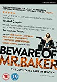 Beware of Mr. Baker [DVD]