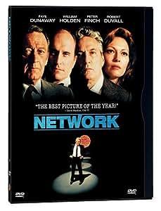 Network [DVD] [1976] [Region 1] [US Import] [NTSC]