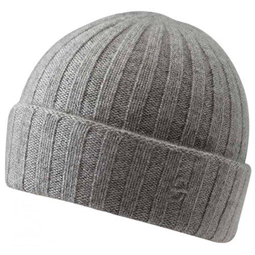 surth-cuffia-in-cashmere-stetson-beanie-lavorato-a-maglia-cachemire-taglia-unica-grigio
