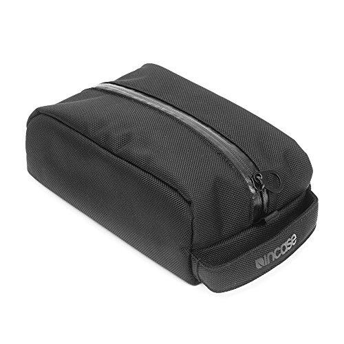 Incase Unisex Dopp Kit Hand Bag Black