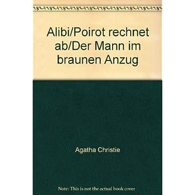 Christiaan Herod Download Alibi Poirot Rechnet Ab Der Mann Im