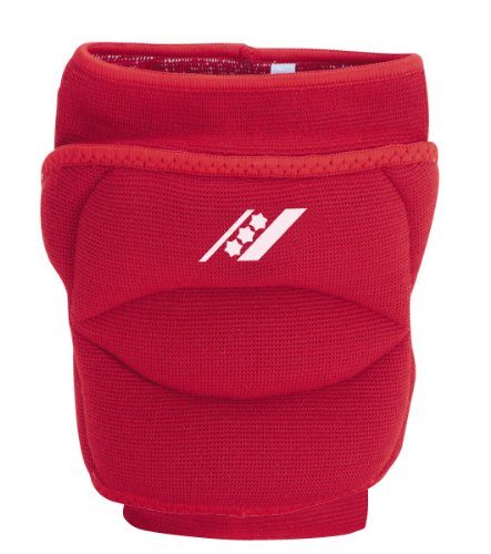 Rucanor Smash II Knee Pad - Red,...