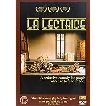 Coverbild: La Lectrice