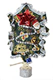 Emotions And Expressions greenfloral christmastree for unisex