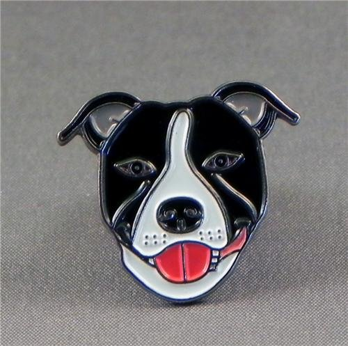 esmalte-de-metal-pin-de-broche-staffie-perro-blanco-y-negro-staffordshire-terrier