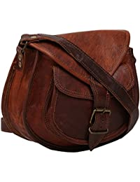 Mk Bags, Original Leather Purse Cum Women's Sling Bag For Women/Girls/Female/Ladies/Cross-body Bags - B07C5W2P94