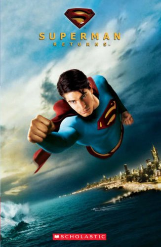 Superman returns.