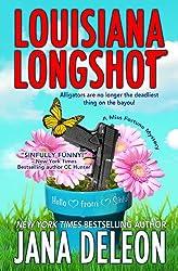 Louisiana Longshot (A Miss Fortune Mystery, Book 1)