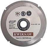 Leja Tools Kwiksaw Trennscheibe/Frässcheibe für Winkelschleifer, 125mm