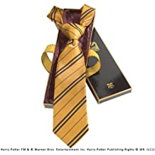 Noble Collection/ Blason tassorosso /Harry Potter