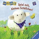 ministeps Bücher: Spiel mit, kleines Schäfchen!: Ab 12 Monaten